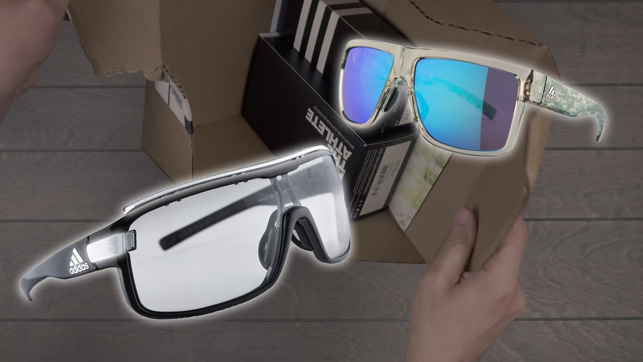 3a1e8b30c4 Zonyk Pro   3Matic Glasses From Adidas Sport Eyewear -  MailDrop ...