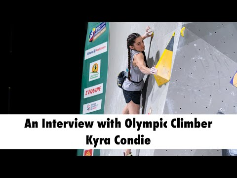 In Isolation - Ep. 9: An Interview with Kyra Condie