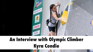 Ep. 9: An Interview with Kyra Condie