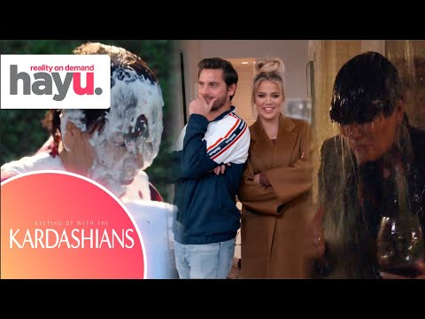 PRANKS With The Kardashians | Keeping Up With The Kardashians