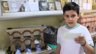 Proyecto Griego - Romano 3 año A