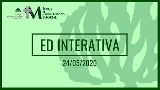 Escola Dominical Interativa: Apocalipse 3:1-6
