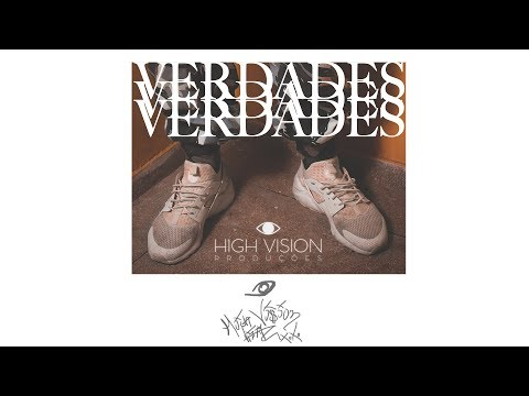 Vizzy Mane - Verdades (Videoclipe Oficial)