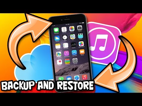 How To Backup Your Iphone To Icloud Or Itunes And Restore When Needed