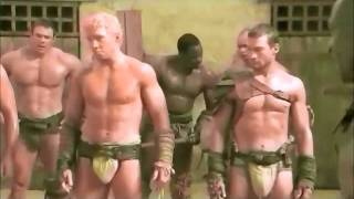 Repeat youtube video Spartacus - Cock