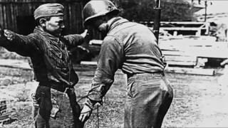 US-Amerikanische & Allierte Kriegsverbrechen an deutsche Kriegsgefangene & Bevölkerung
