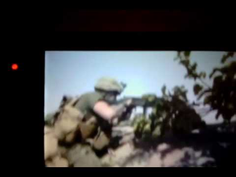 U.S.Marines Real Combat in Afghanistan--- Furious Firefights and Heavy Clashes with Talibans