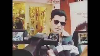 Celebrity Aahaan Agarwal Media coverage