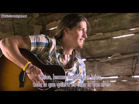 Livin' Our Love Song - Jason M.Carroll (Subtitulada al Español)