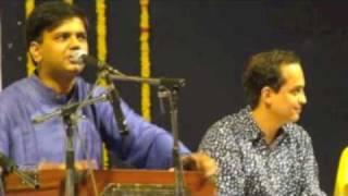 Salil Kulkarni and Sandeep Khare - New song - Premat Mhane
