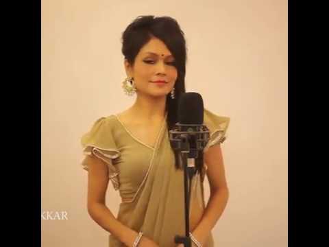 Mere Rashke Qamar | Female Version | Sonu Kakkar |