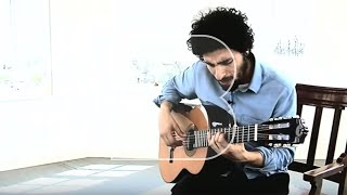 José González - Fold - A Take Away Show