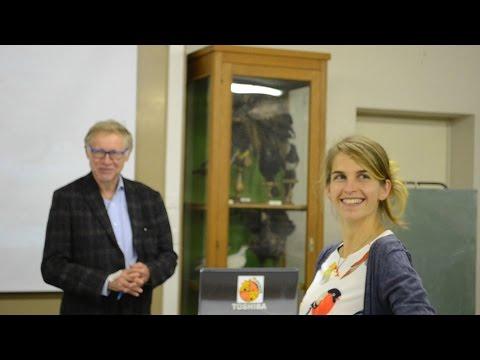 Marguerite Netchaieff - Soutenance thèse Vétérinaire 17 décembre 2014 ENVT Toulouse