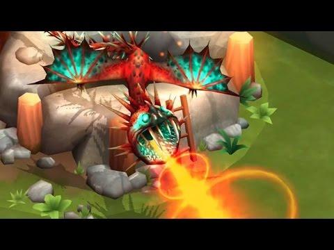 Dragons: Rise of Berk - Premium - Premium - Ruffnut's Death Ride (Screaming Death)