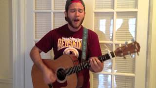 """Hey Leonardo"" -- Blessid Union of Souls (Eric Hunker cover)"