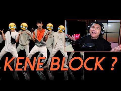 🔴LIVE | - Video Reaction aku ''KENE BLOCK'' bai~ HAHA! 😂😭  - (PUBG Malaysia) #GG