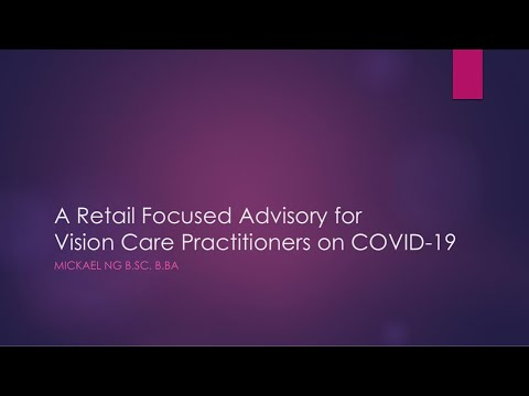 a-retail-focused-advisory-for-vision-care-practitioners-on-covid-19