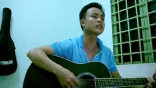Guitar cover Giac mo canh co