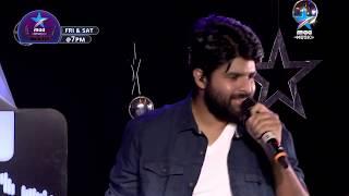 Bharat Ane Nenu Song from Jammers - Star Maa Music Studio Fri & Sat at 7 PM