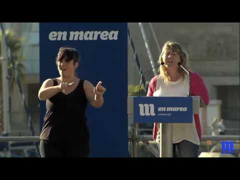 Carmen Santos #EnMareaVigo