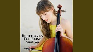 "Bagatelle No. 25 in A Minor ""Für Elise"" (Cello Version) - Stafaband"