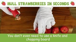 Strawberry Huller