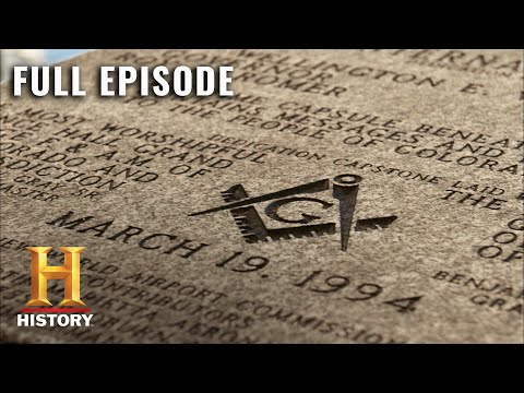 America Unearthed: The New World Order (S2, E2) | Full Episode | History