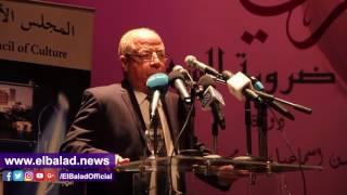 وزير الثقافة: الشعر ضرورة حياتية للمصريين والعرب.. فيديو