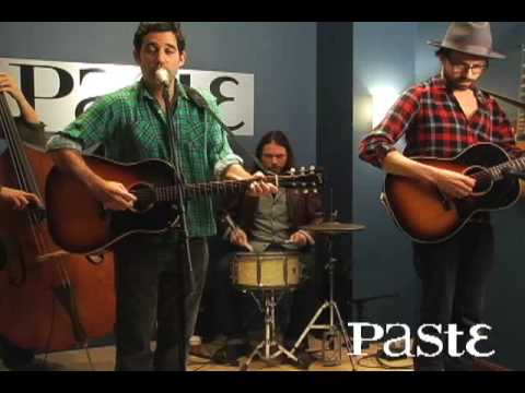 Joshua Radin - One of These Days