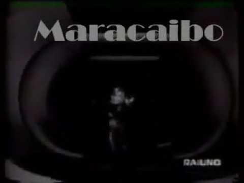Maracaibo - Raffaella Carrà