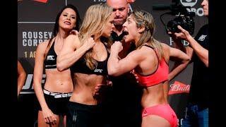прикольные смешные и  моменты в мире UFC лучшие моменты  Дуэль взглядов UFC и MMA