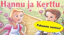 Hannu ja Kerttu (Puhumme Suomea)