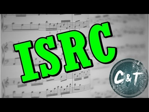 Compor & Tal - Entenda o ISRC