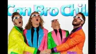 Con Bro Chill - Power Happy (Sebarok Remix)