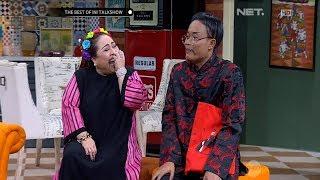 The Best Ini Talk Show - Nunung Hampir Ngompol Kedatangan Si Engkoh
