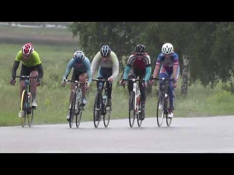 Велогонка на приз А.Винокурова среди юношей(2003-2004) 1 этап групповая гонка 70 км