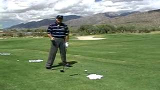 15 tactics and techniques for winning golf