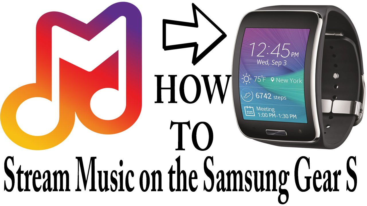 how to download music on samsung from youtube