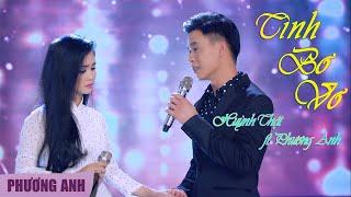 Tình Bơ Vơ - Huỳnh Thật ft Phương Anh   Official MV