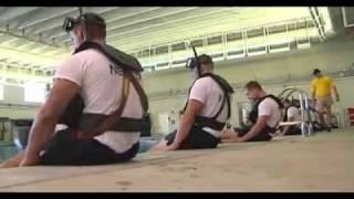 USN Rescue Swimmer School (2011)