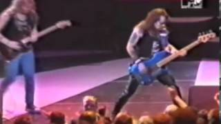 Iron Maiden   The Assassin  Official  Video