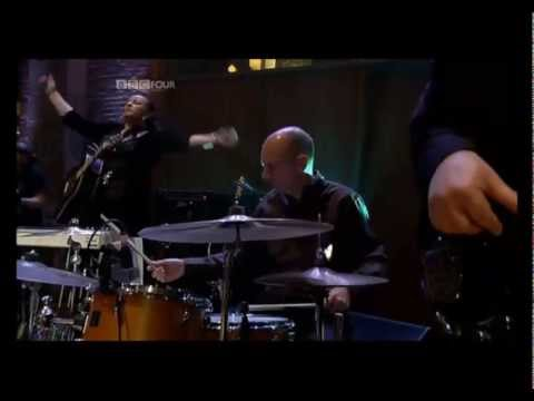 Van Morrison Behind The Ritual BBC Four Sessions