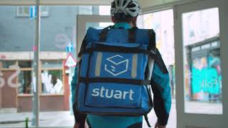 Working with Stuart (Delivery Platform) - Doing Jobs