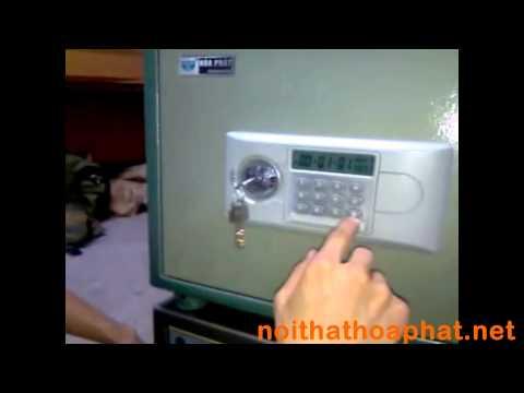 www.noithathoaphat.net - Huong dan doi ma ket sat dien tu Hoa Phat.flv
