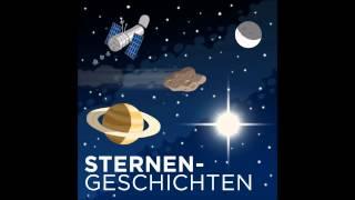 Sternengeschichten Folge 125: James Clerk Maxwell und die Ringe des Saturn