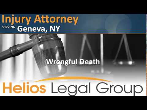 Geneva Injury Attorney - New York