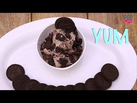 Easy Homemade Ice Cream - POPxo Yum