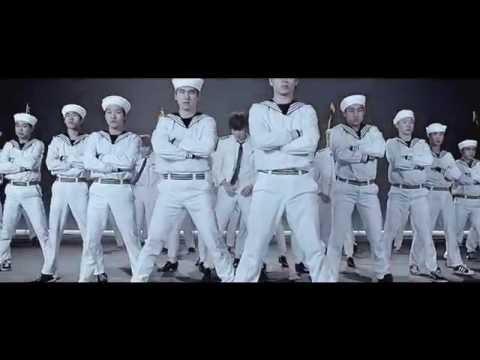 J-HOPE (BTS) '1 VERSE' MV