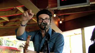 WAGONS - SXSW 2011 - WILLIE NELSON - live from the Cosmic American Roadshow