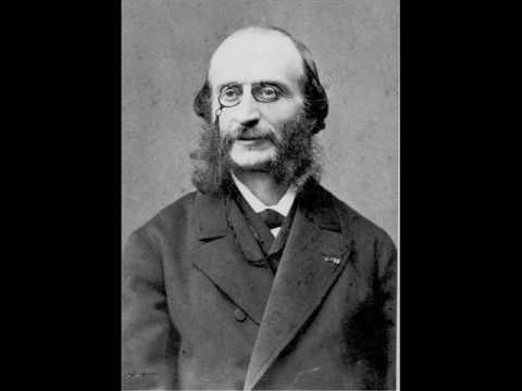 Offenbach - La Gaité Parisienne